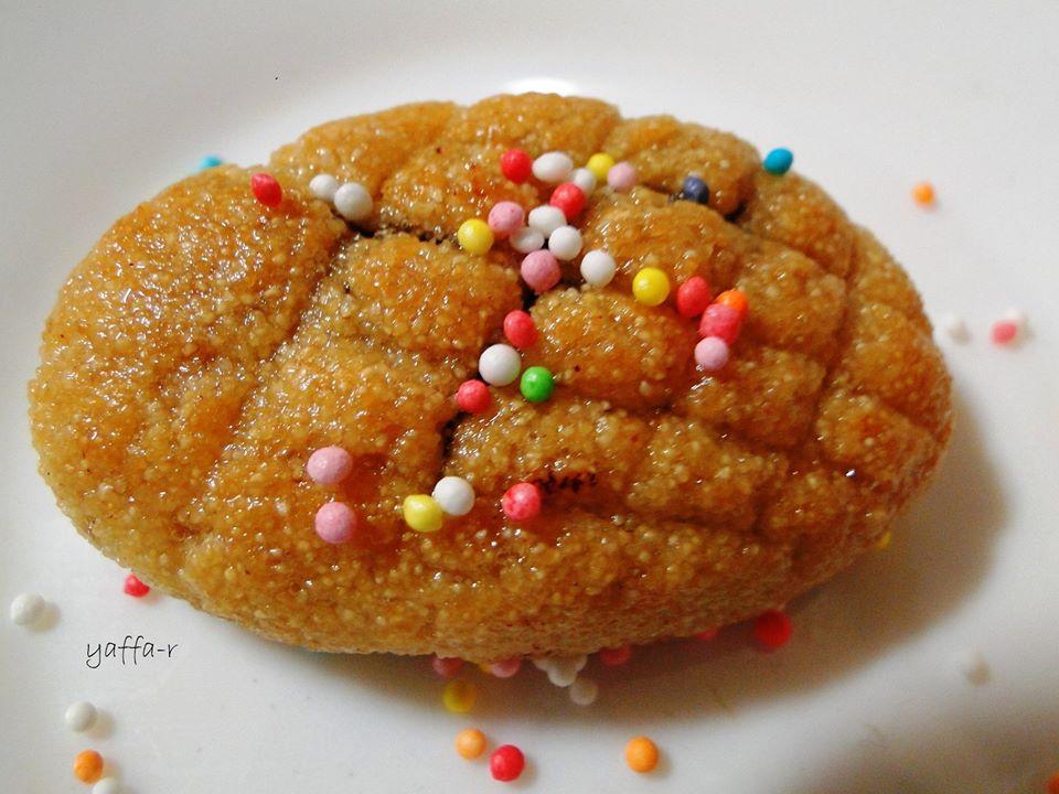 עוגיות מקרוט_המטבח של יפה רייפלר מתכונים
