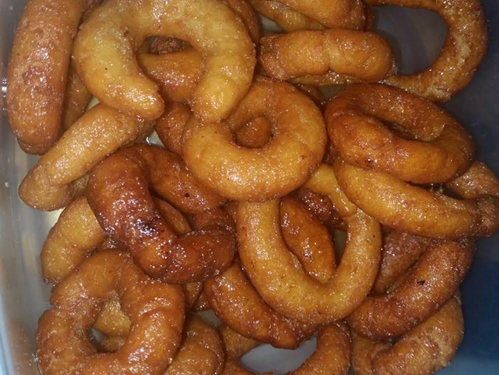 עוגיות יויו_זהבה אבילחק