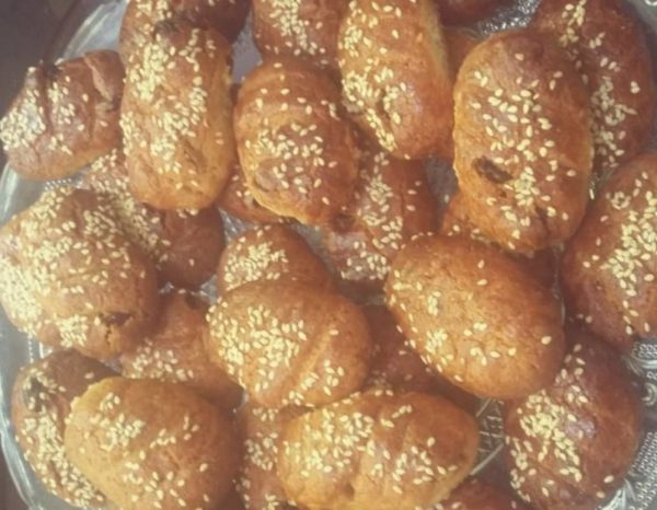 עוגיות בולו פריכות_המטבח של יפה רייפלר מתכונים