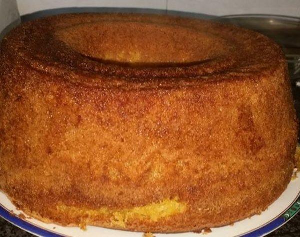 עוגת תפוזים_זהבה אבילחק