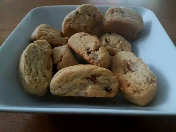 עוגיות עם אגוזים_המטבח של יפה רייפלר מתכונים