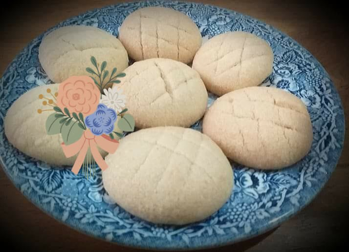 גרייבה – עוגיות חול_המטבח של יפה רייפלר מתכונים