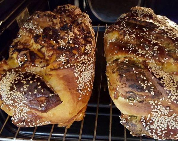 מקבץ 42 מתכוני לחם,לחמניות, קובנה_הועלו לקבוצה ב 21 בפברואר 2019