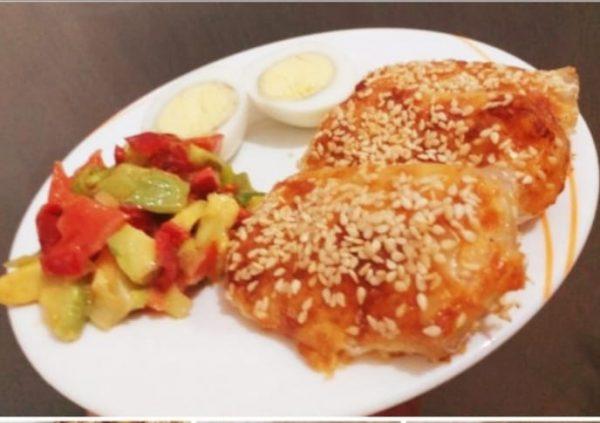 בורקס דפי אורז_המטבח של יפה רייפלר מתכונים