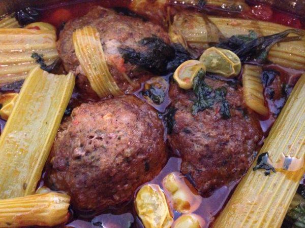 מקבץ 63 מתכוני תבשילים ומאפים לשבת מהמטבח של עופרה מרציאנו_הועלה לקבוצה ב 21 במאי 2020