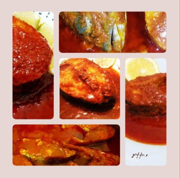 חריימה_מתכון של המטבח של יפה רייפלר מתכונים