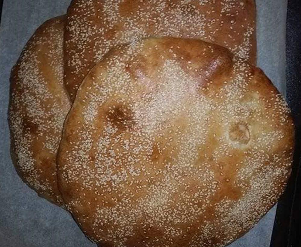 לחם פרנה שאין דברים כאלה_מתכון של אביבה ממן