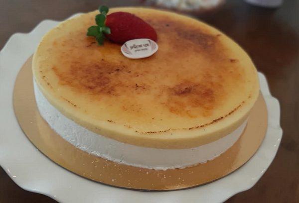מתכון כתוב + סרטון המחשה להכנת עוגת מוס בורלה_מתכון של מגי נוני מרגלית