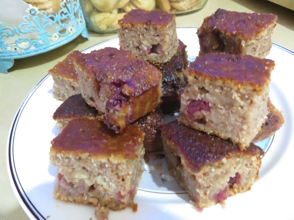 עוגה משוחזרת_מתכון של ג'וליאנה רומני חכמון