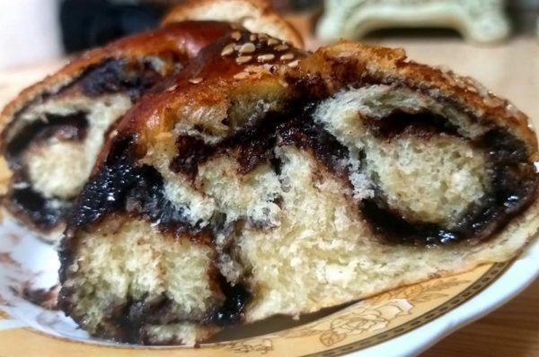 עוגות שמרים מעלפות_מתכון של רוחמה כהן