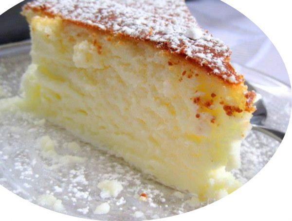 עוגת גבינה אפויה נימוחה קרמית כמו ענן_מתכון של הילה סמוכה רשתי