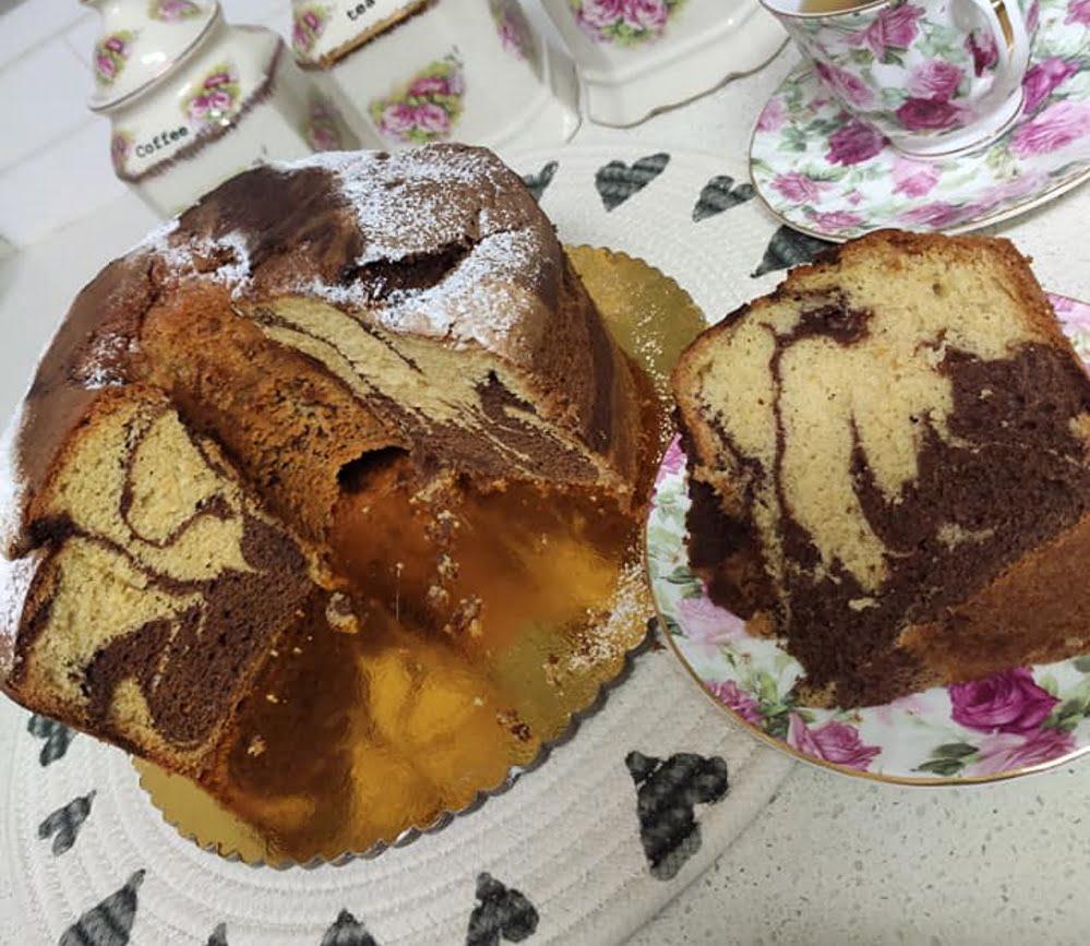 עוגת שיש_מתכון של רחל עינב
