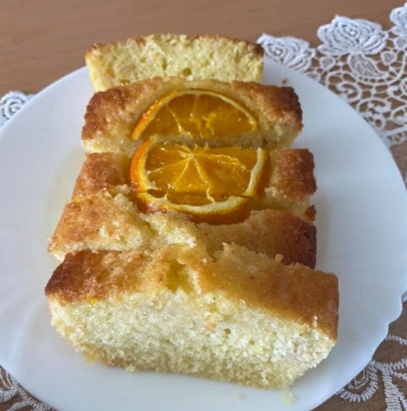 עוגת תפוזים בחושה משגעת_מתכון של מרי שקד שירזי