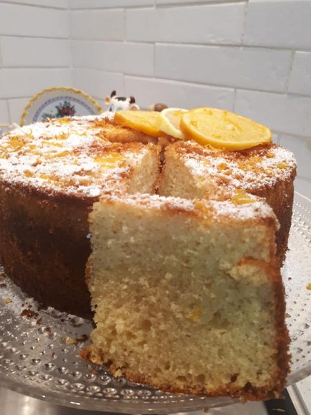 עוגת תפוזים לימון_מתכון של רחל עינב
