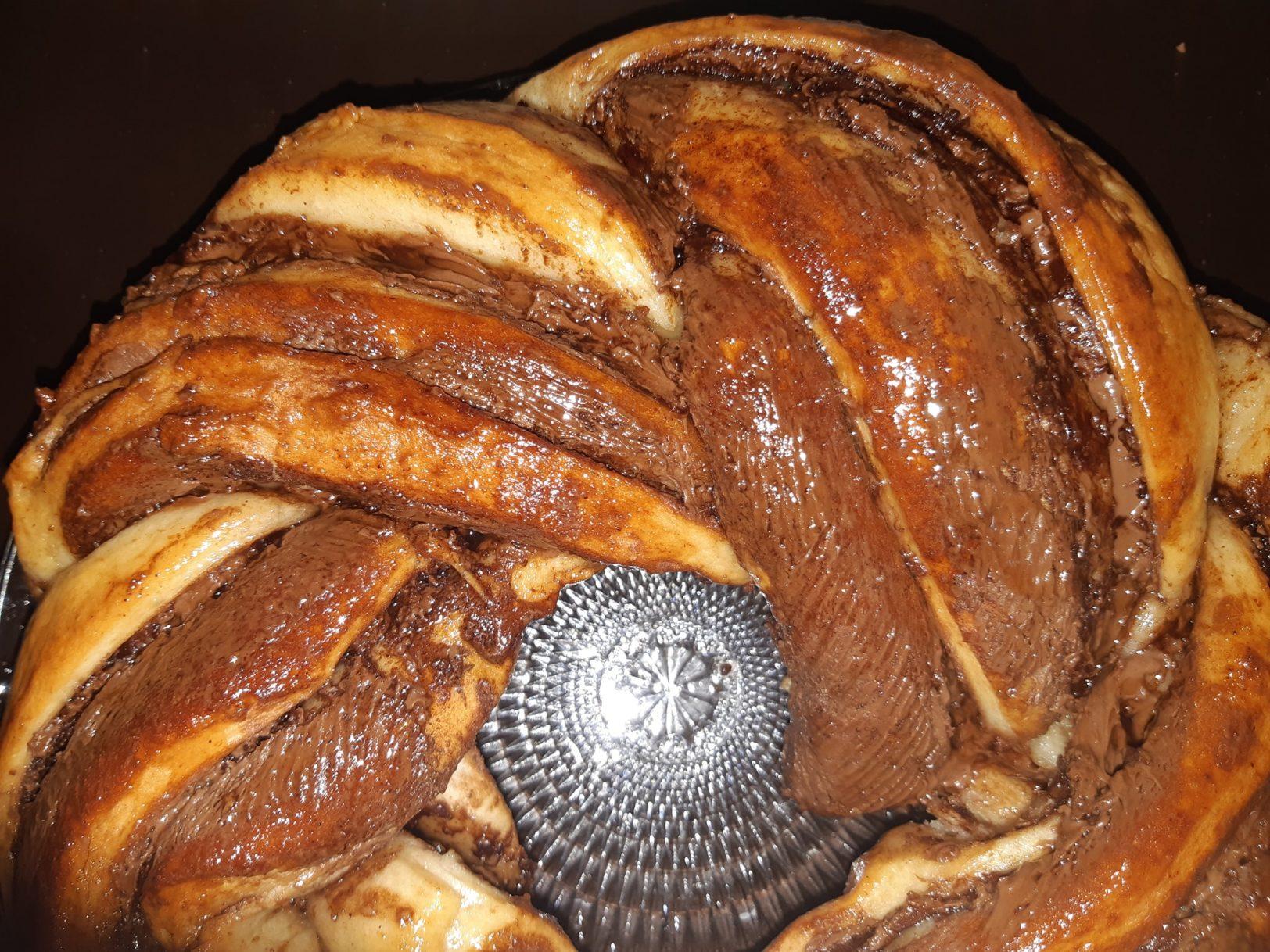 עוגות שמרים_מתכון של אורנה ועלני