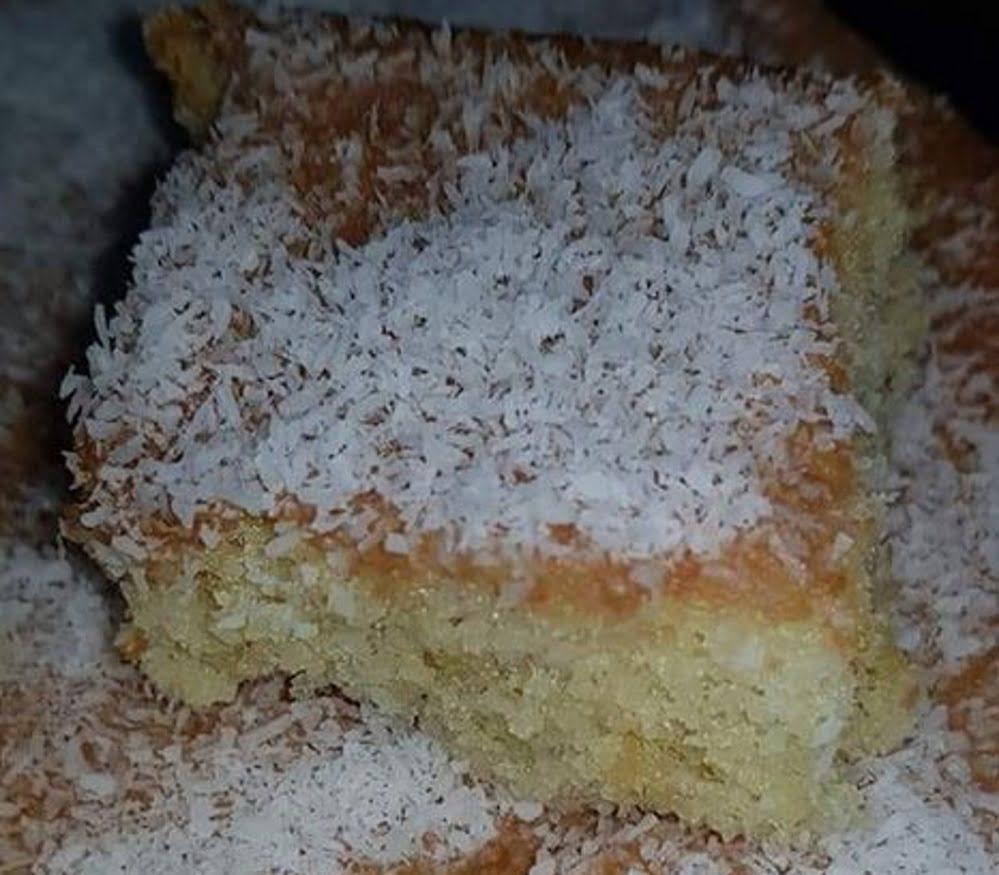 עוגת תפוזים סולת_מתכון של אביבה ממן