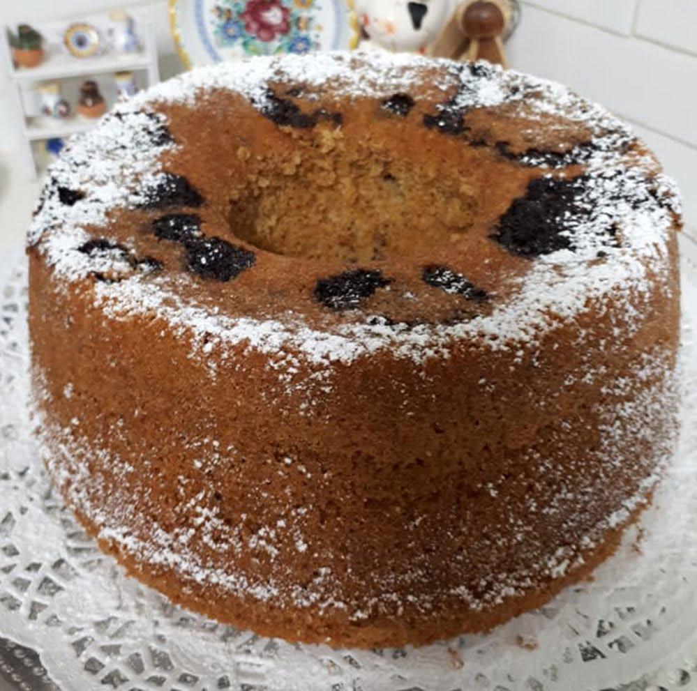 מתכון כתוב + סרטון המחשה להכנת עוגת שיש_מתכון של רחל עינב