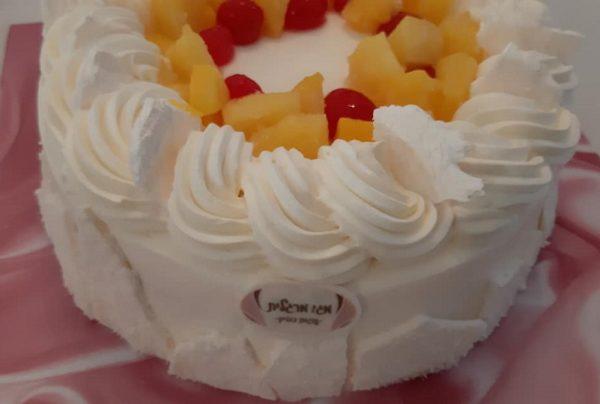 עוגת גבינה קלסית_מתכון של מגי נוני מרגלית