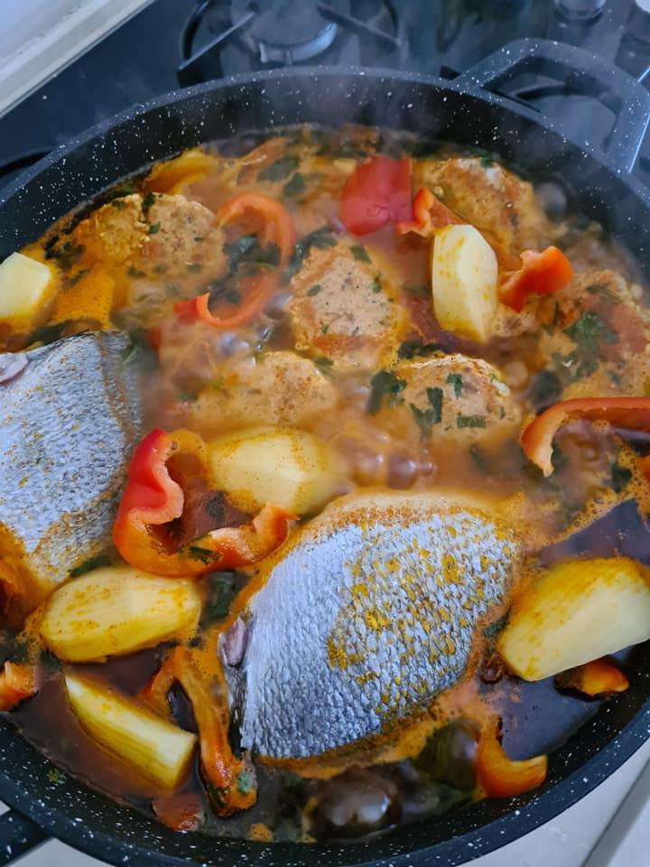 דגים וקציצות דגים לשבת_מתכון של מילן וקנין