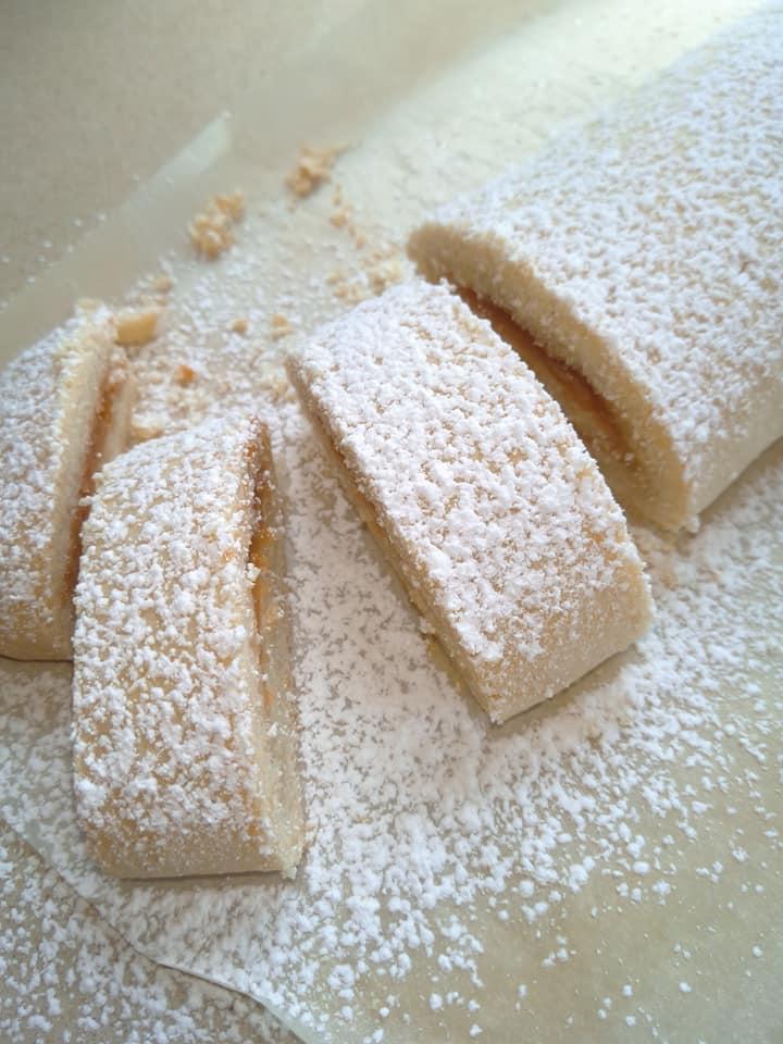 עוגיות פינוק_מתכון של שלומית שחר