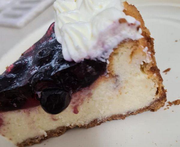עוגת גבינה עם ג'לי אוכמניות_מתכון של מילן וקנין