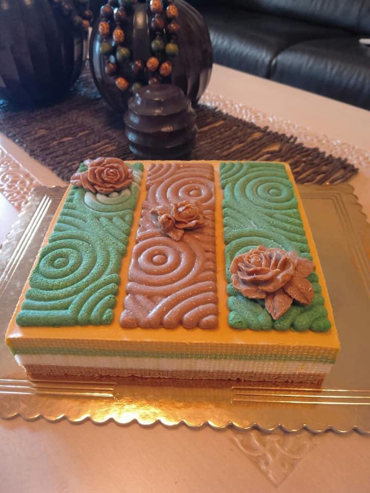 עוגת יום הולדת לבני יואל_מתכון של שלומית שחר