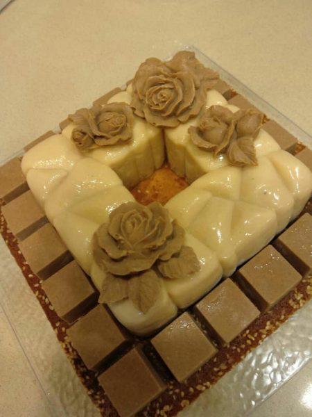 עוגת יום הולדת 06_מתכון של שלומית שחר