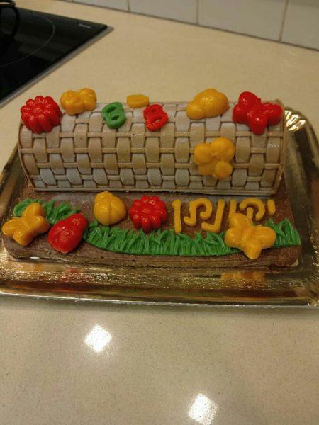 עוגת יום הולדת 07_מתכון של שלומית שחר