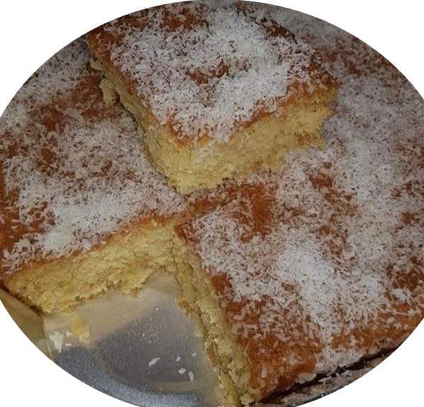 עוגת מיץ תפוזים וקוקוס_מתכון של אביבה ממן