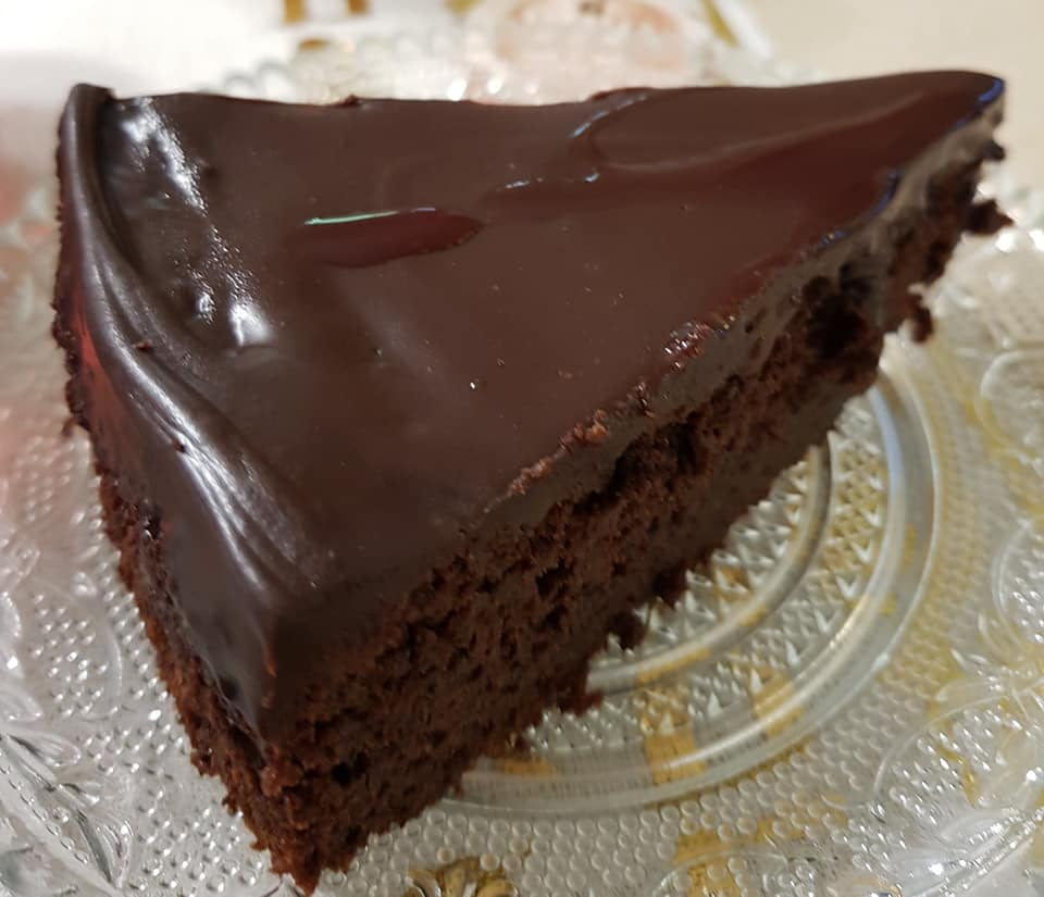 עוגת שוקולד מדהימה בקערה אחת_מתכון של נורית יונה