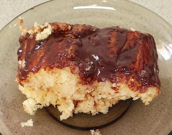 עוגת תפוז/ שוקולד בציפוי גנאש_מתכון של יפה וקס-ברקו