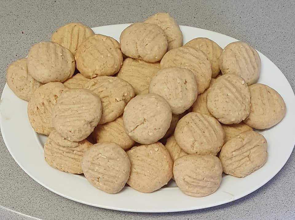 עוגיות קפה ובוטנים_מתכון של יפה וקס-ברקו
