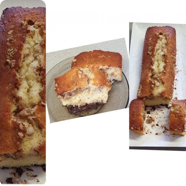 עוגת תפוז שוקולד ציפס ואגוזים_מתכון של יפה וקס-ברקו