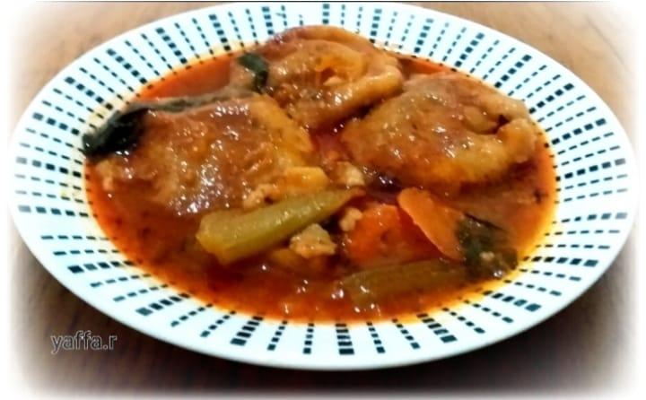 קובה מטפוניה_מתכון של המטבח של יפה רייפלר מתכונים