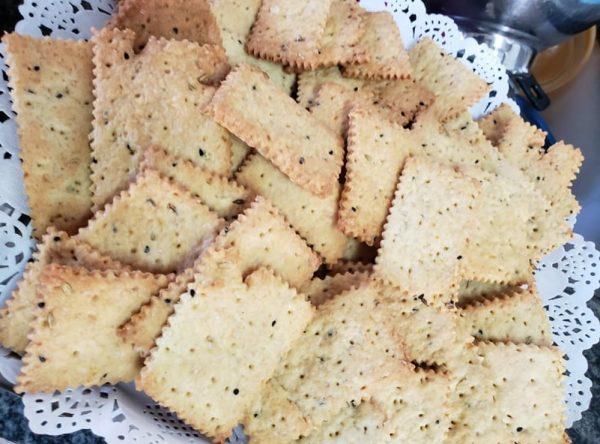 עוגיות רייפעת ללא ביצים_מתכון של לאה בוארון