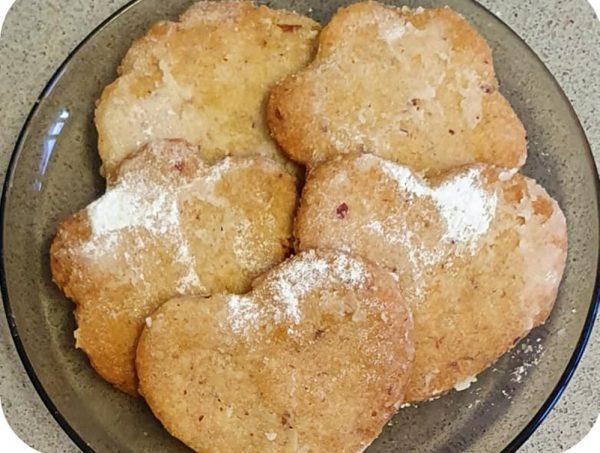 עוגיות פקאן ומייפל_מתכון של יפה וקס ברקו