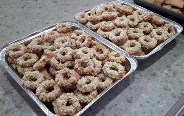 עוגיות מלוחות🌺_מתכון של אילנה בוכריס