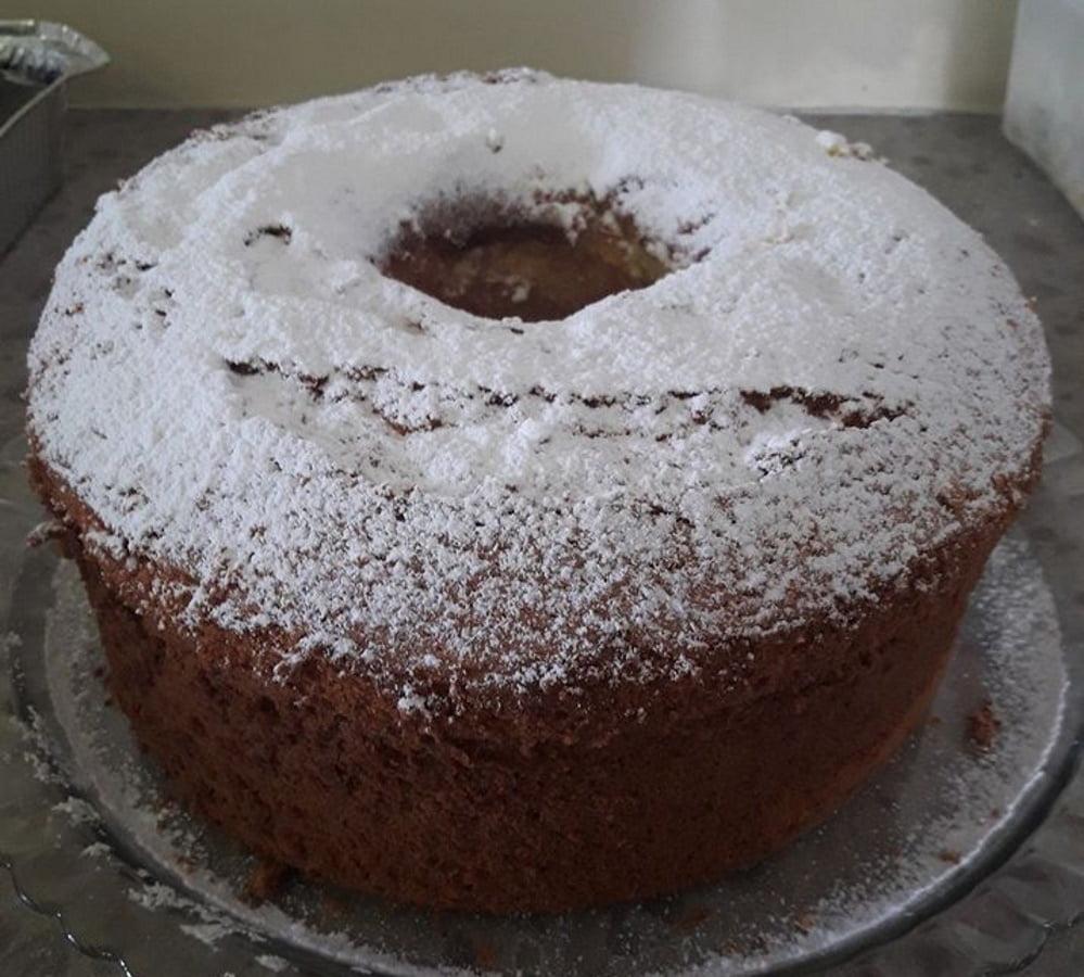 עוגת תפוז_מתכון של אילנה בוכריס