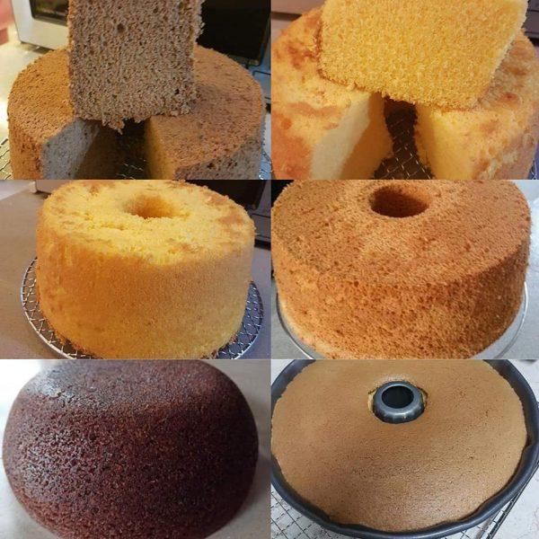 עוגת טורט שהופכת בכל פעם להצגה_מתכון של המטבח של תכלת