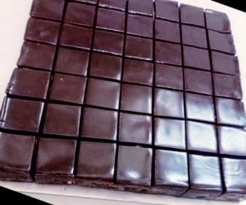 עוגת שוקולד מבוקשת וטעימה_מתכון של המטבח של תכלת