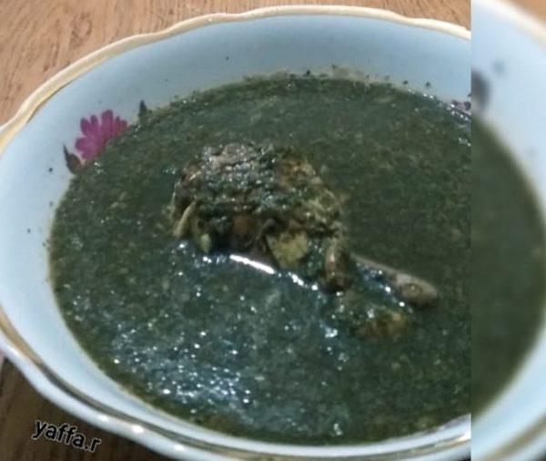 מלוחיה_מתכון של המטבח של יפה רייפלר מתכונים