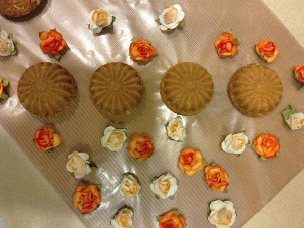 עוגיות אנזק_מתכון של שלומית שחר