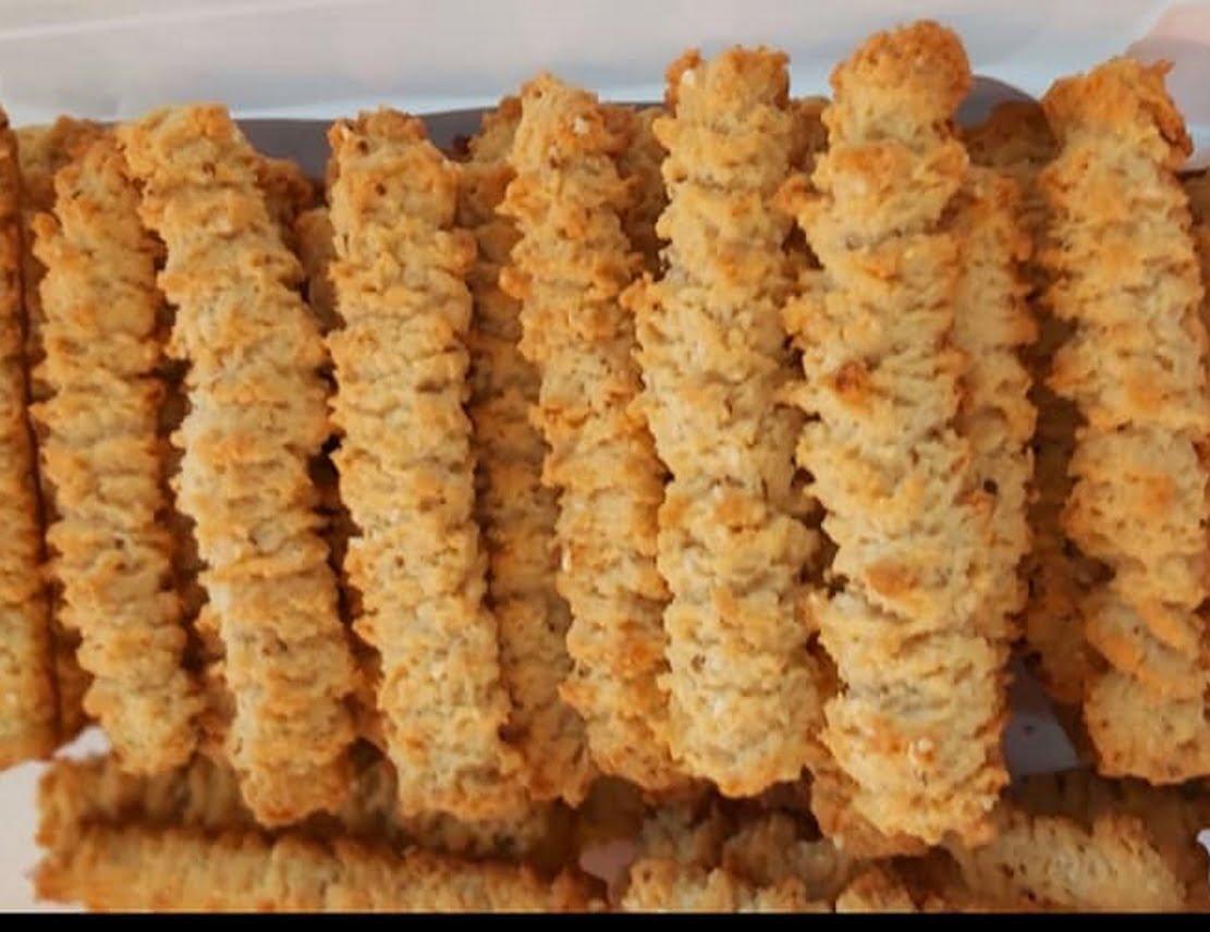 עוגיות מכונה מרוקאיות_מתכון של רוז טעים במטבח אוחנה