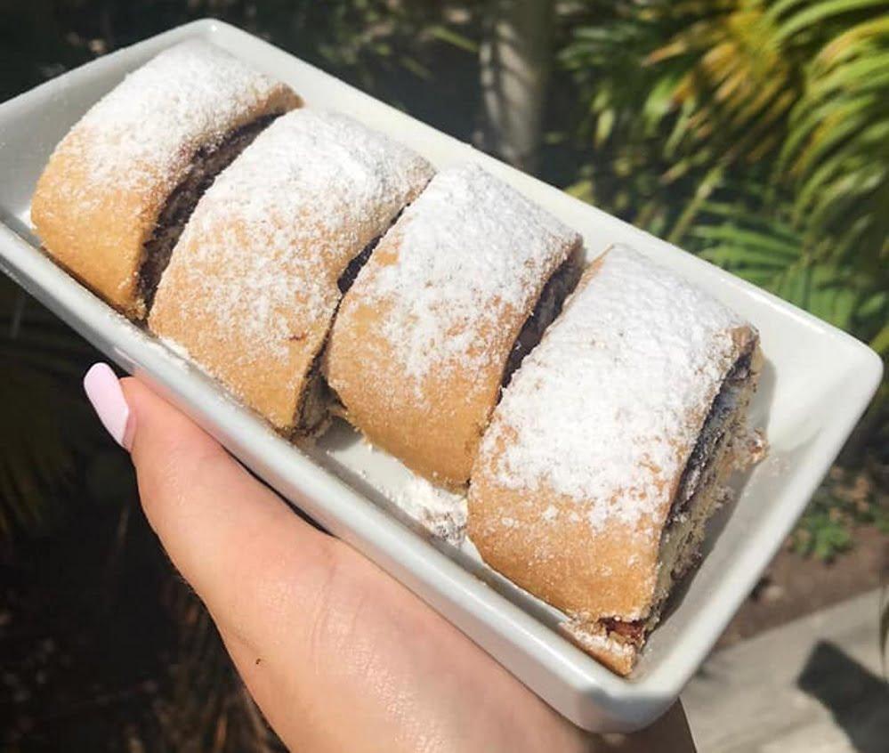 עוגיות תמרים_מתכון של אילנה בוכריס