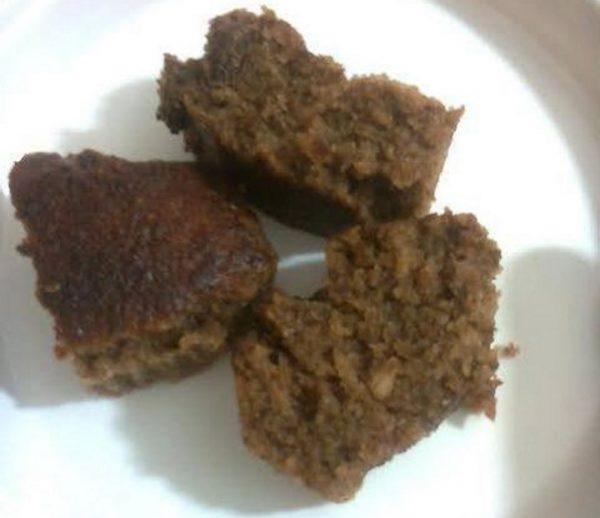 עוגת אגוזים קלה להכנה ונהדרת לפסח ♥_מתכון של מלכי מוספי