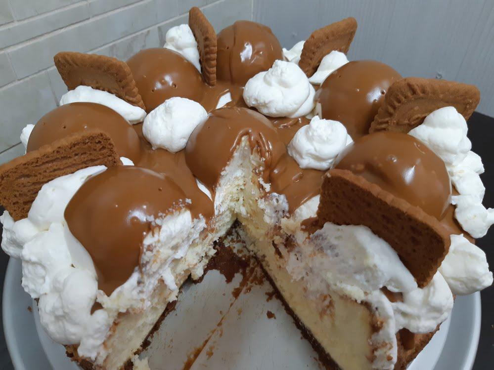 עוגת גבינה ולוטוס_מתכון של אורנה ועלני