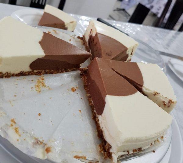 עוגת מוס_מתכון של כרמלה שמואל