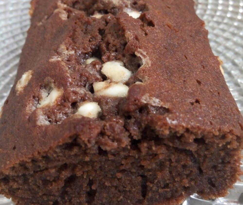 עוגת ממרח תמרים ושוקולד_מתכון של אורה ארגוב
