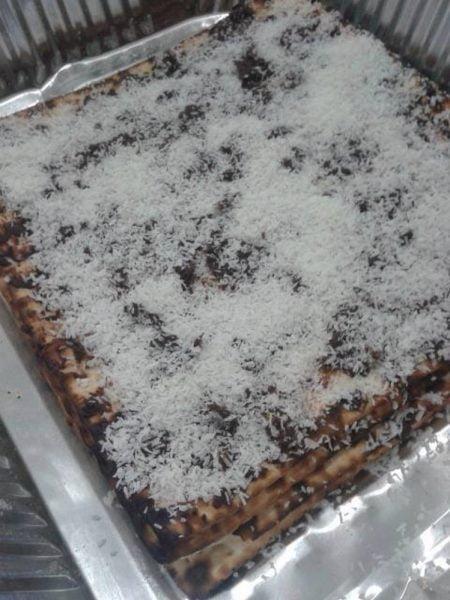 עוגת מצות ושוקולד_מתכון של מלכי מוספי