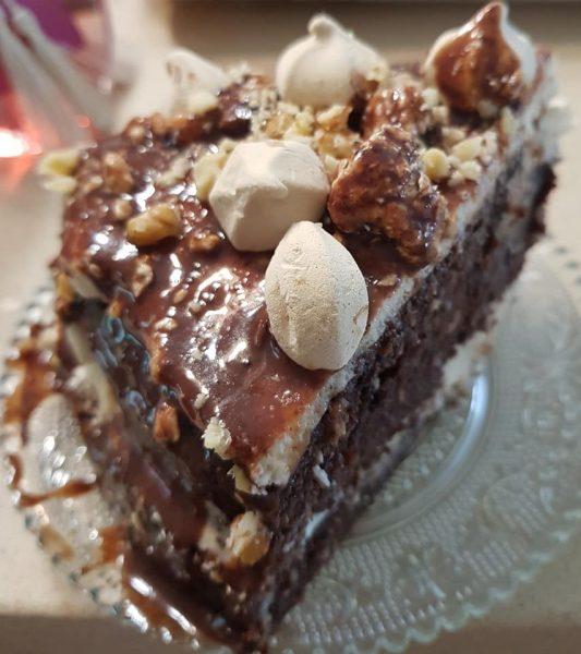 עוגת שוקוקוקוס, כל ביס חלום באחריות_מתכון של נורית יונה